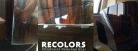 Recolors.ru  Реставрация старой мебели