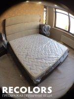 Recolors.ru  Реставрация мебели, кровать