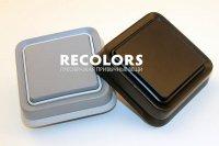 Recolors.ru  оклейка выключателей